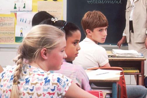 Friesenrat schlägt vor: Minderheitenkenntnisse in Schulfächer einbinden